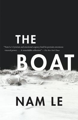The Boat - Le, Nam