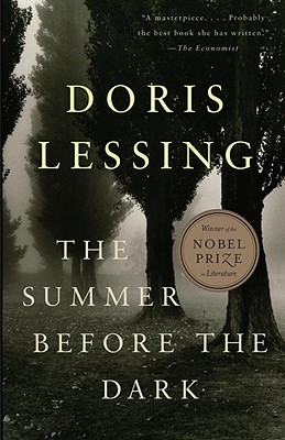 The Summer Before the Dark - Lessing, Doris May