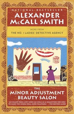 The Minor Adjustment Beauty Salon - McCall Smith, Alexander