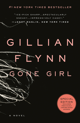 Gone Girl - Flynn, Gillian