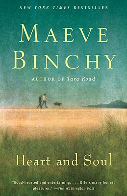 Heart and Soul - Binchy, Maeve