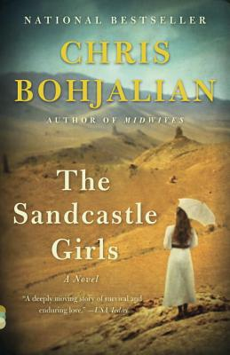 The Sandcastle Girls - Bohjalian, Chris