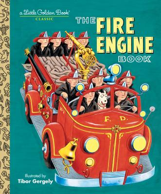 The Fire Engine Book -