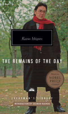 The Remains of the Day - Ishiguro, Kazuo, and Rushdie, Salman (Introduction by)