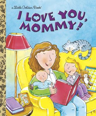 I Love You, Mommy - Evans, Edie, and Fletcher, Rusty (Illustrator)