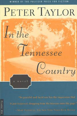 In the Tennessee Country - Taylor, Peter