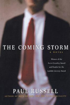 The Coming Storm - Russell, Paul