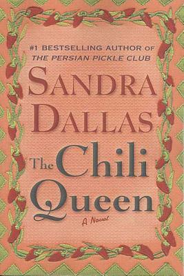 The Chili Queen - Dallas, Sandra