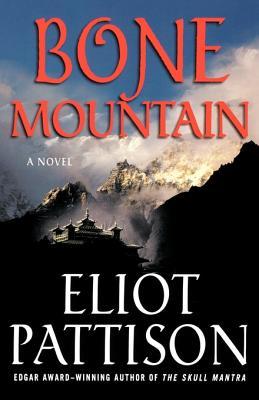 Bone Mountain - Pattison, Eliot