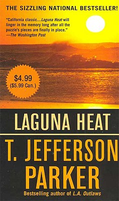Laguna Heat - Parker, T Jefferson