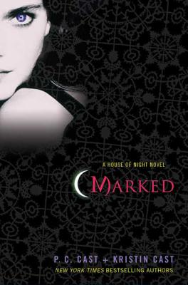 Marked - Cast, P C, and Cast, Kristin