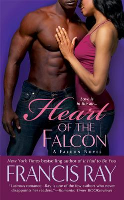 Heart of the Falcon - Ray, Francis