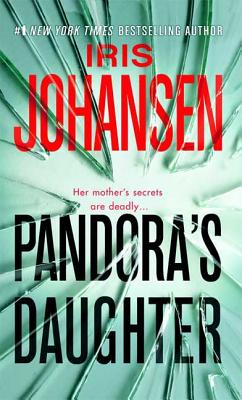 Pandora's Daughter - Johansen, Iris