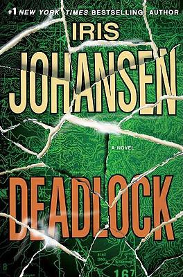 Deadlock - Johansen, Iris