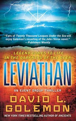 Leviathan - Golemon, David L