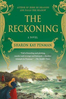 The Reckoning - Penman, Sharon Kay