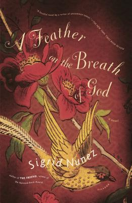 A Feather on the Breath of God - Nunez, Sigrid