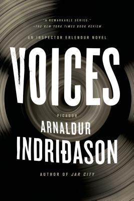Voices - Indridason, Arnaldur, Mr., and Scudder, Bernard (Translated by)