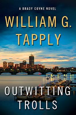 Outwitting Trolls - Tapply, William G