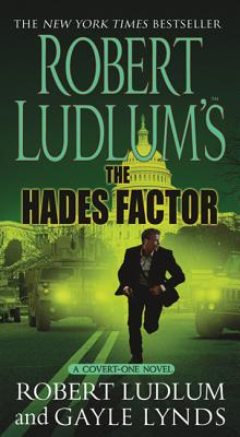 The Hades Factor - Ludlum, Robert, and Lynds, Gayle