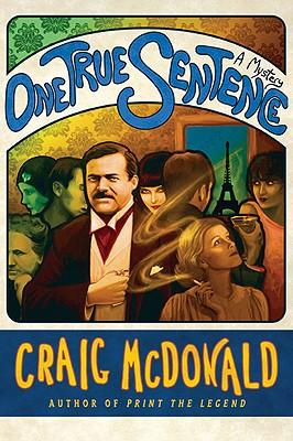 One True Sentence - McDonald, Craig
