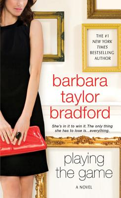 Playing the Game - Bradford, Barbara Taylor