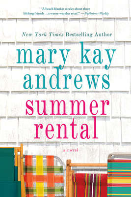 Summer Rental - Andrews, Mary Kay