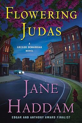 Flowering Judas - Haddam, Jane
