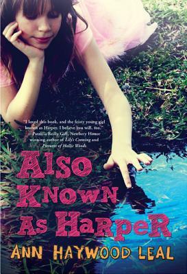 Also Known as Harper - Leal, Ann Haywood