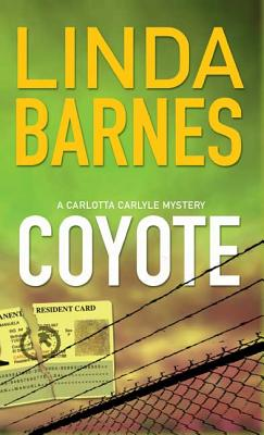 Coyote - Barnes, Linda