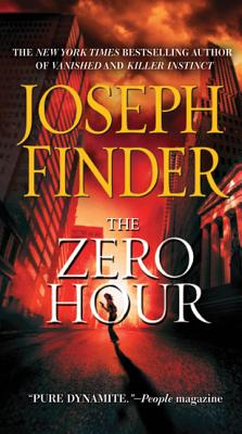 The Zero Hour - Finder, Joseph