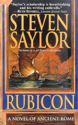 Rubicon - Saylor, Steven W