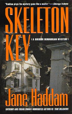 Skeleton Key - Haddam, Jane