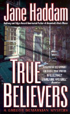 True Believers - Haddam, Jane