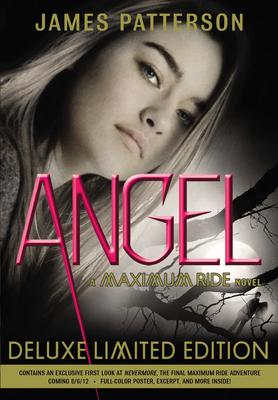 Angel - Patterson, James