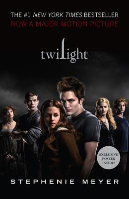 Twilight - Meyer, Stephenie