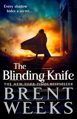 The Blinding Knife - Weeks, Brent