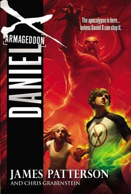 Armageddon - Patterson, James, MD, and Grabenstein, Chris