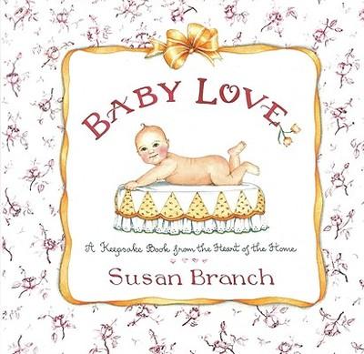 Babylove - Branch, Susan