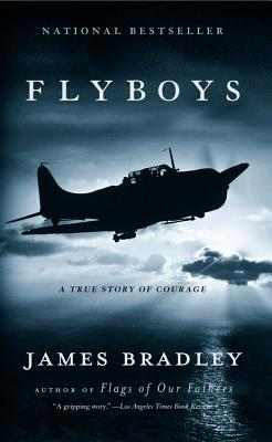 Flyboys - Bradley, James