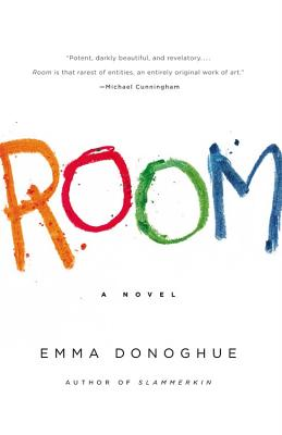 Room - Donoghue, Emma, Professor