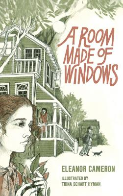 A Room Made of Windows - Cameron, Eleanor