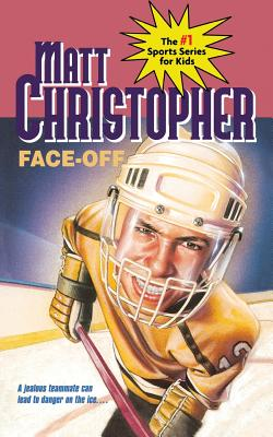 Face-Off - Christopher, Matthew F