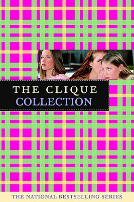 The Clique Collection - Harrison, Lisi