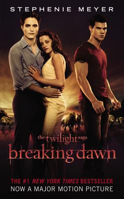 Breaking Dawn - Meyer, Stephenie