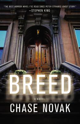 Breed - Novak, Chase