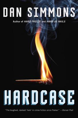 Hardcase - Simmons, Dan