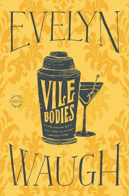 Vile Bodies - Waugh, Evelyn