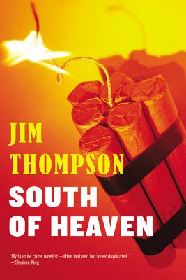 South of Heaven - Thompson, Jim