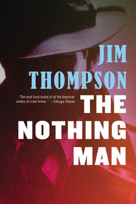 The Nothing Man - Thompson, Jim